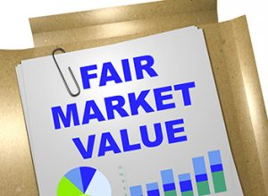 Fair Market Value Illustration